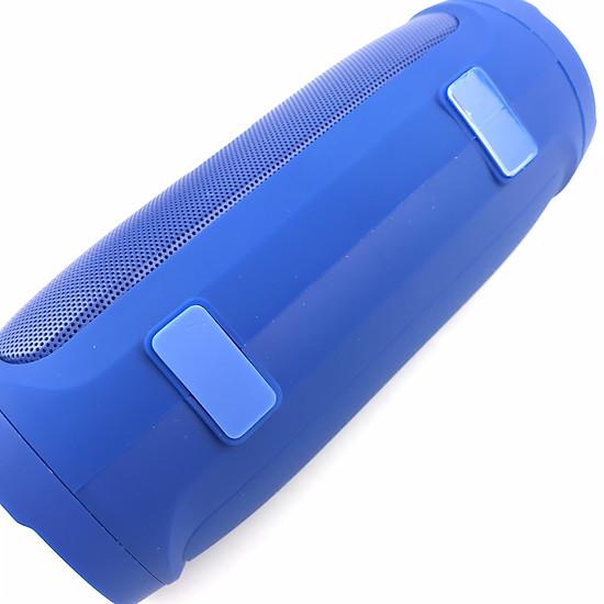 Loa Bluetooth Không Dây GUTEK C3 MINI Vỏ Nhôm Nghe Nhạc Hay, Âm Thanh Chất Lượng, Hỗ Trợ Cắm Thẻ Nhớ Tf, Usb - Hàng Chính Hãng - Đen-8