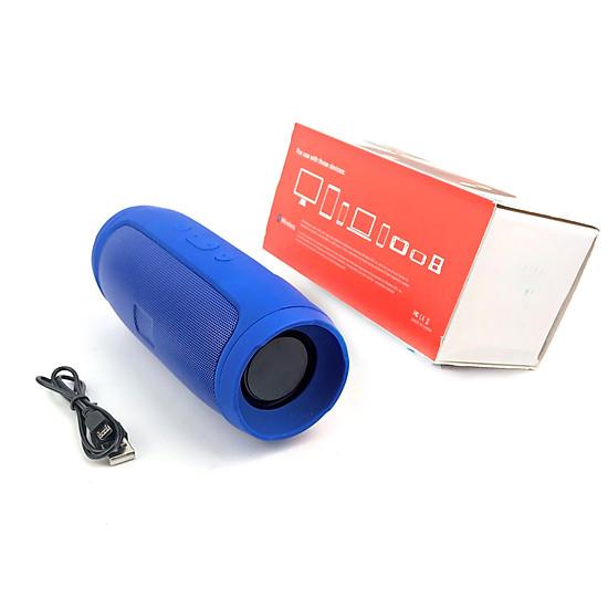 Loa Bluetooth Không Dây GUTEK C3 MINI Vỏ Nhôm Nghe Nhạc Hay, Âm Thanh Chất Lượng, Hỗ Trợ Cắm Thẻ Nhớ Tf, Usb - Hàng Chính Hãng - Đen-3