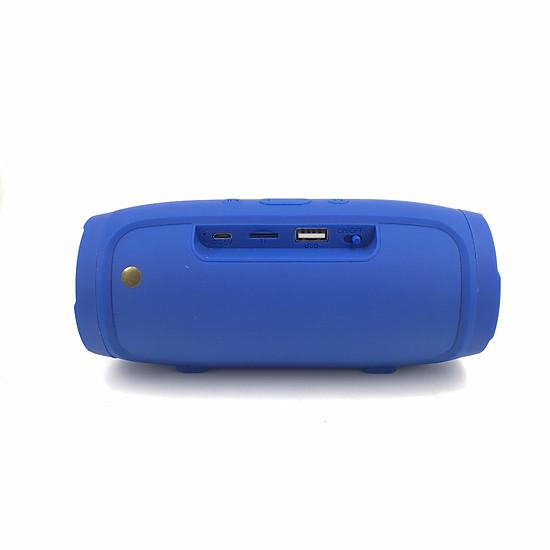 Loa Bluetooth Không Dây GUTEK C3 MINI Vỏ Nhôm Nghe Nhạc Hay, Âm Thanh Chất Lượng, Hỗ Trợ Cắm Thẻ Nhớ Tf, Usb - Hàng Chính Hãng - Đen-9