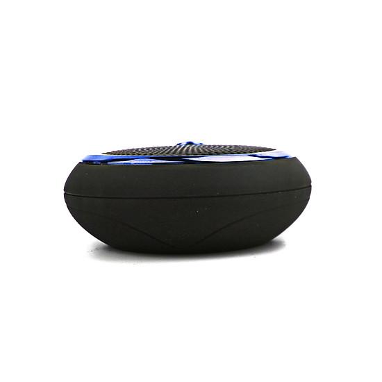 Loa Bluetooth Cầm Tay Nghe Nhạc Mini GUTEK BS-119 Đa Năng – Hỗ Trợ Kết Nối Thẻ Nhớ Và Cổng 3.5 – Nghe Nhạc Cực Hay - Hàng chính hãng - Xanh dương-7