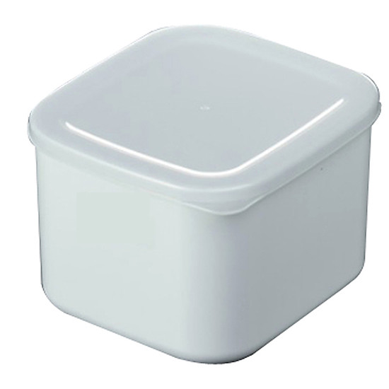Kết quả hình ảnh cho Hộp nhựa đựng thực phẩm White Pack 1L