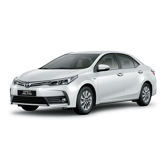 Xe Ô Tô Toyota COROLLA ALTIS 1.8E (CVT) - Trắng ngọc trai