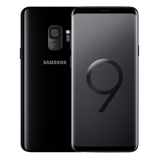 Nên mua Điện Thoại Samsung Galaxy S9 – Hàng Chính Hãng ở Tiki Trading