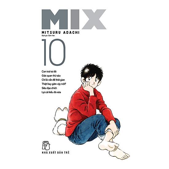 Mix Tập 10