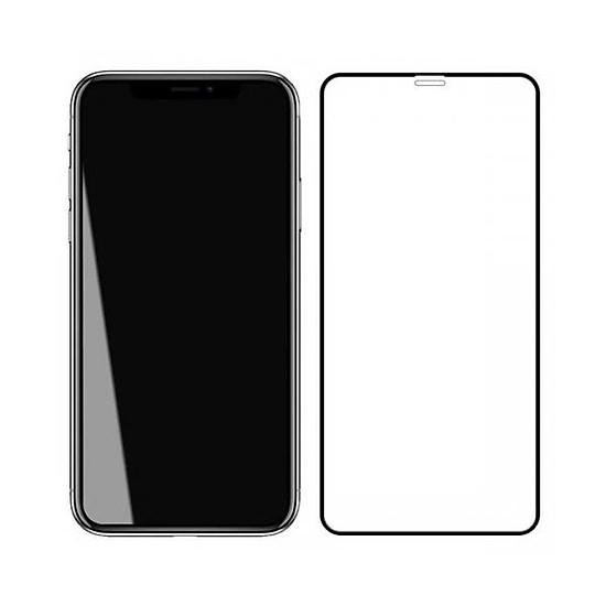 Miếng dán cường lực iphone X Full màn hình 5D
