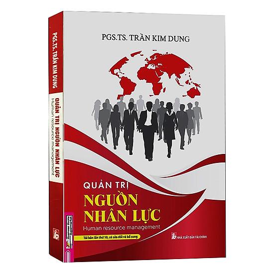 Quản Trị Nguồn Nhân Lực - Human Resource Management