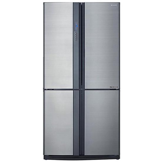 Tủ Lạnh Inverter Sharp SJ-FX631V-SL (556L)-Hàng Chính Hãng = 14.769.000đ