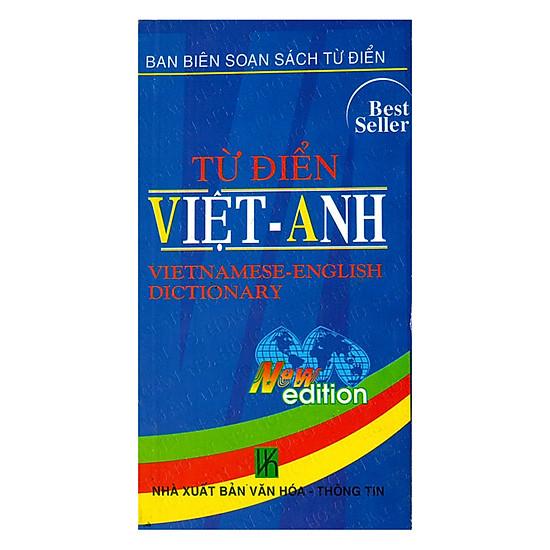 Từ Điển Việt – Anh