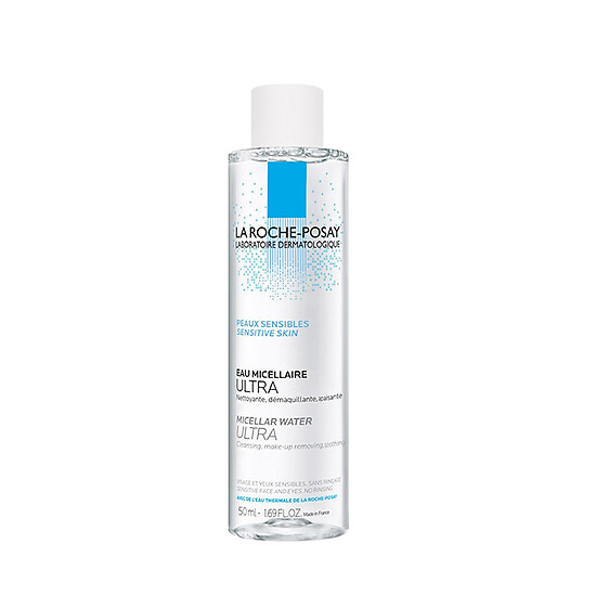 Bộ sản phẩm làm sạch và chăm sóc da dầu mụn La Roche Posay Effaclar