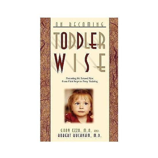 Hình đại diện sản phẩm On Becoming Toddlerwise (On Becoming. . .)