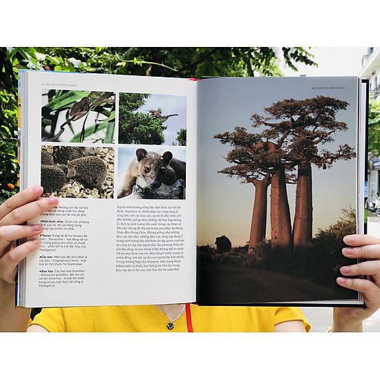 Sách : Kỳ Quan Thế Giới - World's Greatest Wonder