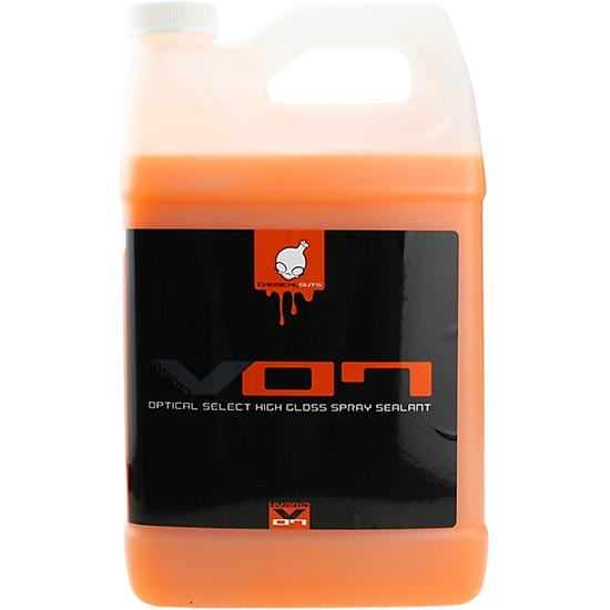 Chemical kid V7 mixed sealant nano car wax spray wax coating spray