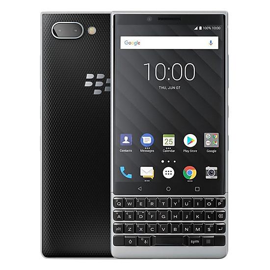 Điện Thoại Blackberry KEY2 – Hàng Chính Hãng