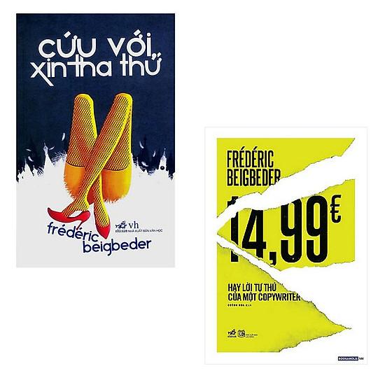 Combo Cứu Với Xin Tha Thứ + 14,99€ Hay Lời Tự Thú Của Một Copywriter