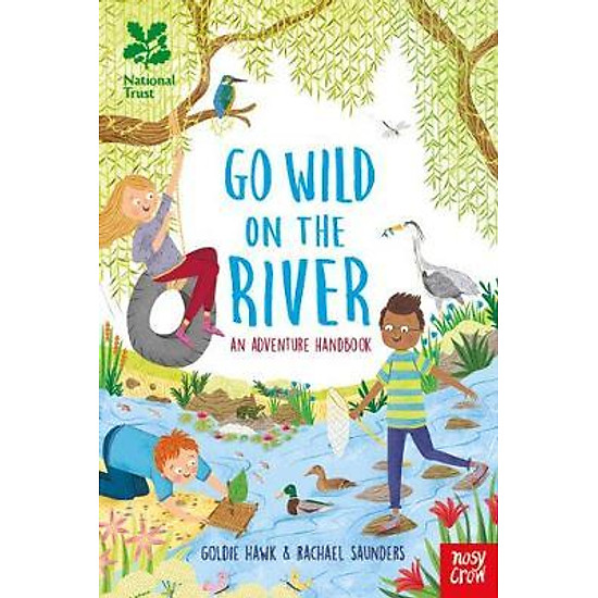 NT: GO WILD ON THE RIVER