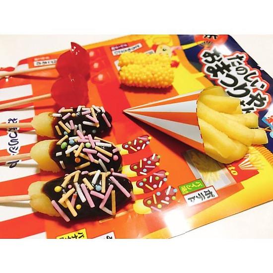 Popin Cookin Fun Festival làm kẹo lễ hội, giá chỉ 89,999đ! Mua ...