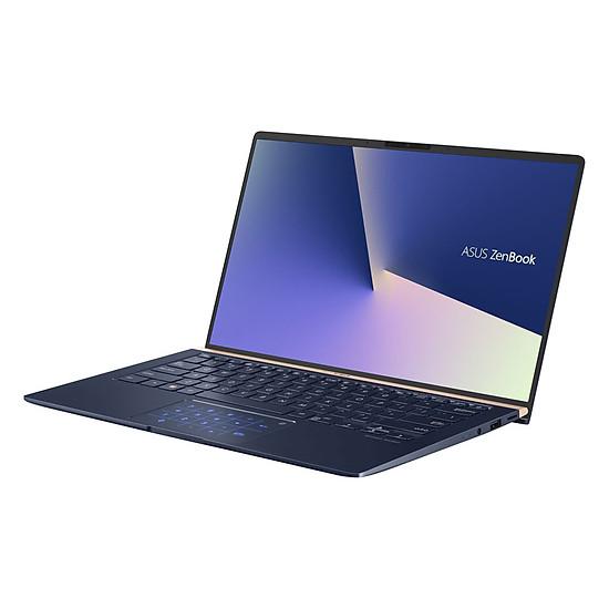 """Laptop Asus Zenbook UX433FA-A6061T Core i5-8265U/Win10 (14"""" FHD IPS) - Hàng Chính Hãng"""