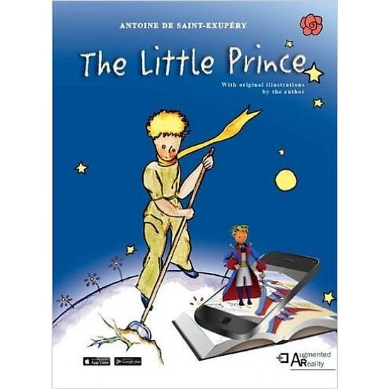 Hình đại diện sản phẩm The Little Prince (Hardcover) - Hoàng Tử Bé