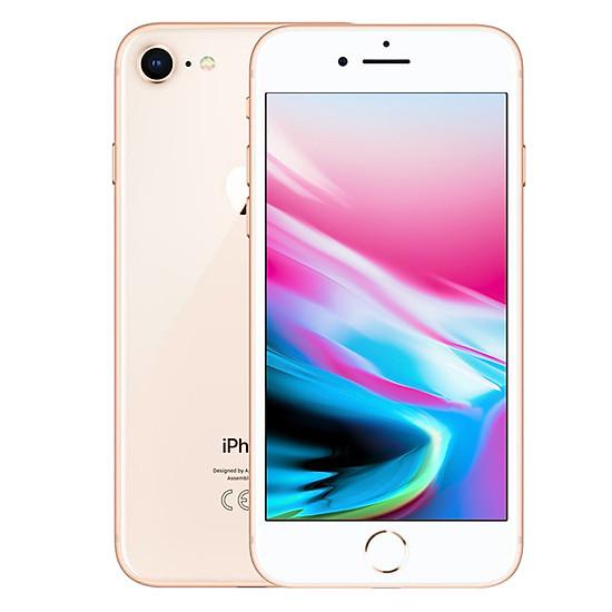 Điện Thoại iPhone 8 64GB - Nhập Khẩu Chính Hãng