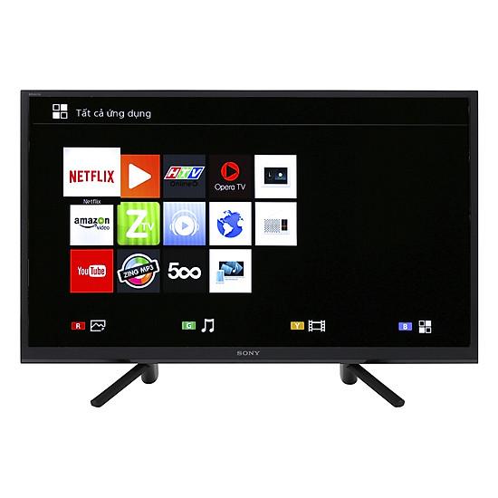 Smart Tivi Sony HD 32 inch KDL-32W610F – Hàng chính hãng