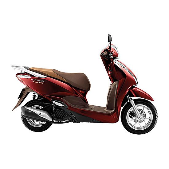 Xe máy Honda Lead Cao Cấp 2019 (Smart Key)=41.400.000đ