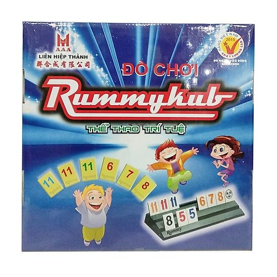 Cờ Rummy