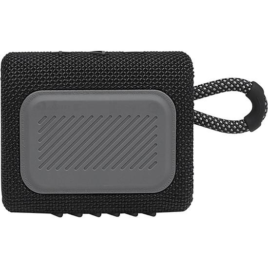 Loa Bluetooth JBL Go 3 - Hàng Chính Hãng - Black-4