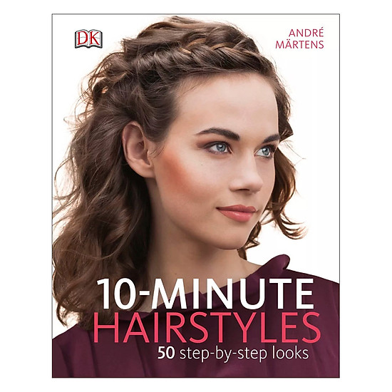 10-Minute: Hairstyles