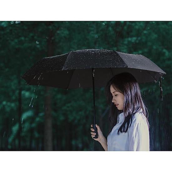 Dù Tự Động Xiaomi Automatic Umbrella JDV4002TY (Black) - Hàng Chính Hàng