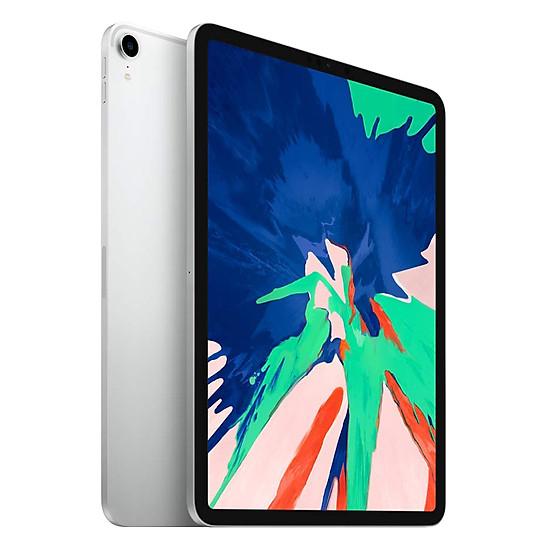 iPad Pro 11 inch (2018) 64GB Wifi - Hàng Chính Hãng