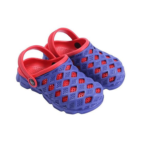Hình đại diện sản phẩm Combo Giày đi mưa trẻ em Fashy Sephia + Tặng 1 kính bơi hoặc 1 nón bơi trẻ em (giao ngẫu nhiên)