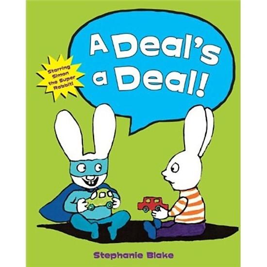Hình đại diện sản phẩm A Deals a Deal!
