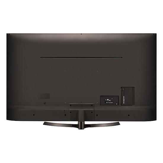 Smart Tivi LG 43 inch 4K UHD 43UK6340PTF - Hàng chính hãng