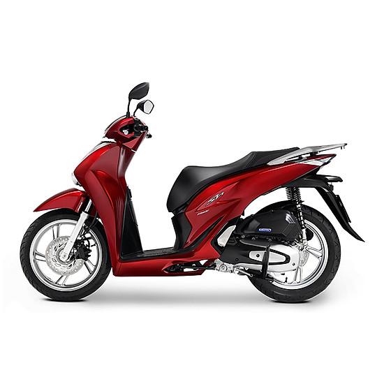 Xe Máy Honda SH 125i Phanh CBS 2020=79.690.000đ