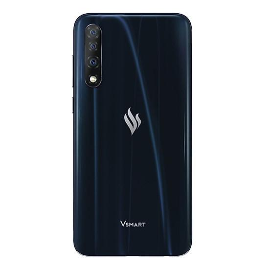 Điện thoại Vsmart Live (64GB/6GB) - Hàng chính hãng