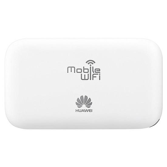 Bộ Phát Wifi 4G Huawei E5573Cs (150Mbps) - Trắng
