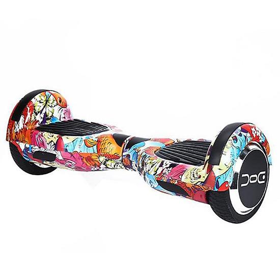 Xe cân bằng - xe điện thăng bằng - Xe cân bằng Chainless HB-02 (bánh 6.5 inch)=2.500.000đ