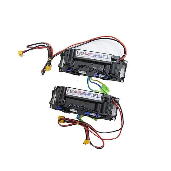 Bảng mạch xe điện cân bằng 2 bánh HOMESHEEL=659.000đ