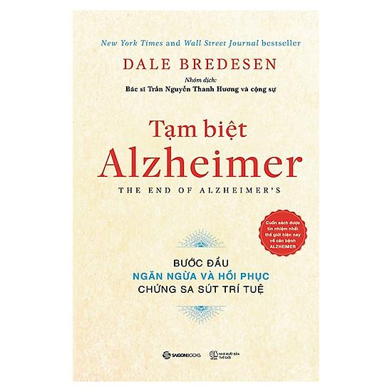 Tạm Biệt Alzheimer