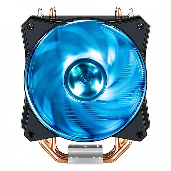 Hình ảnh Tản nhiệt khí CPU Cooler Master MasterAir MA410P - Hàng chính hãng