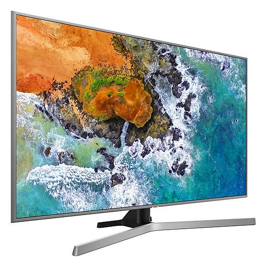 Smart Tivi Samsung 43 inch UHD 4K UA43NU7400KXXV - Hàng chính hãng