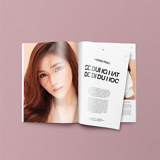 Tạp chí Đẹp T5/2019 (số 244)