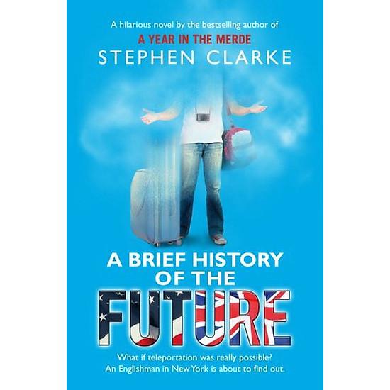 Hình đại diện sản phẩm Brief History of the Future