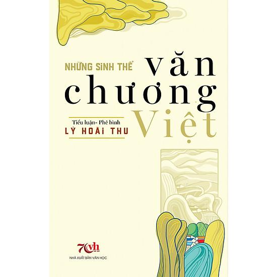 Những sinh thể văn chương Việt