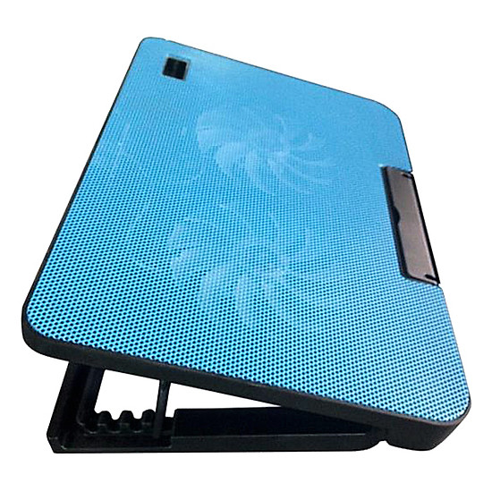 Image result for Đế tản nhiệt laptop Cooling Pad N99 tiki""