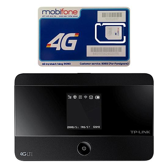 """Image result for Bộ Phát Wifi Di Động 4G TP-Link M7350tiki"""""""