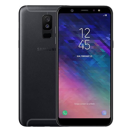 Điện Thoại Samsung Galaxy A6 Plus (2018) - Hàng Chính Hãng #giảm giá 33%
