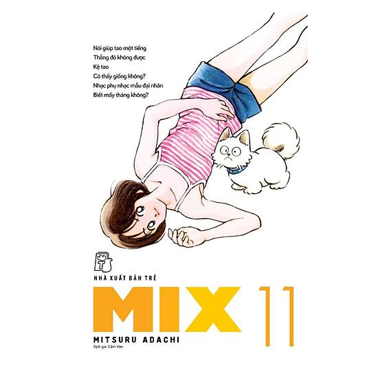 Mix (Tập 11)