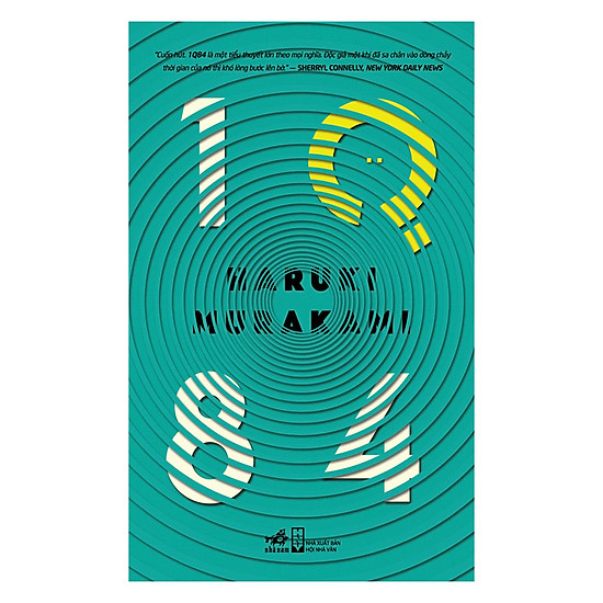 1Q84 (Tập 2) - Tái Bản