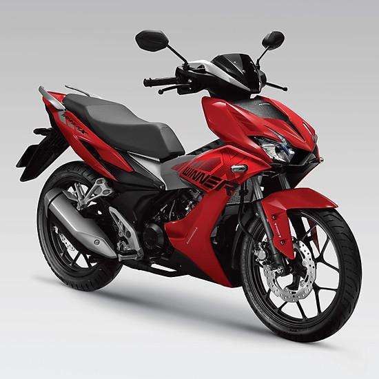 Xe Máy Honda WinnerX - Phiên Bản Thể Thao=40.490.000đ